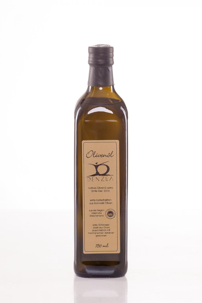 750 ml Denzel Olivenöl