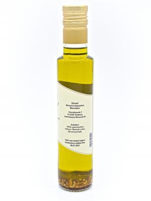 Denzel Olivenöl Zitrone Zutaten