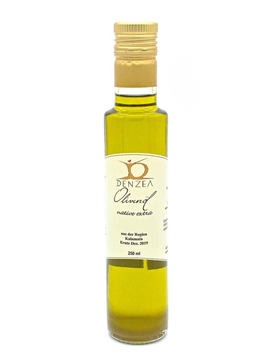 Denzel Olivenöl nativ extra 250 ml