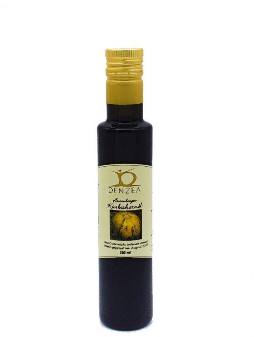 Anzenberger Kürbiskernöl 250 ml
