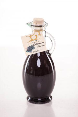 250 ml Holunder Balsamico