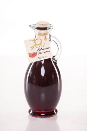 250 ml Johannisbeer Balsamico