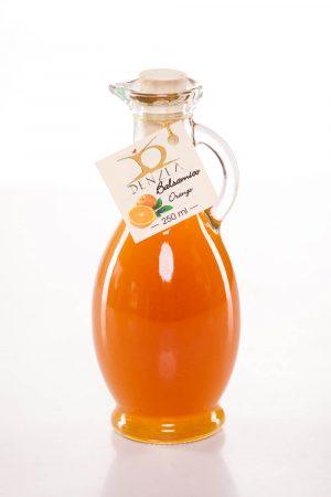 250 ml Orangen Balsamico - Detail