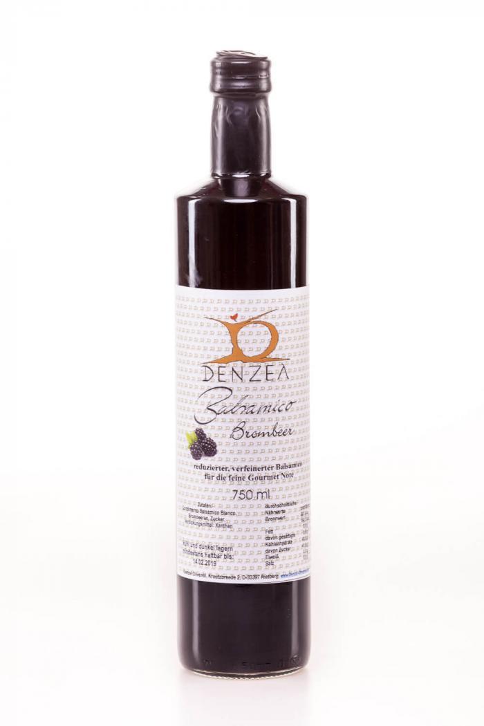 750 ml Frucht Balsamico Brombeer