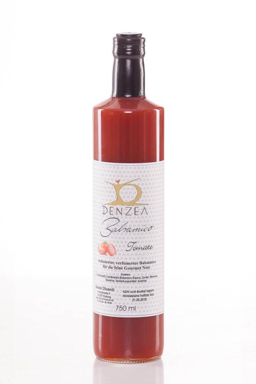 750 ml Tomaten Balsamico - Detail