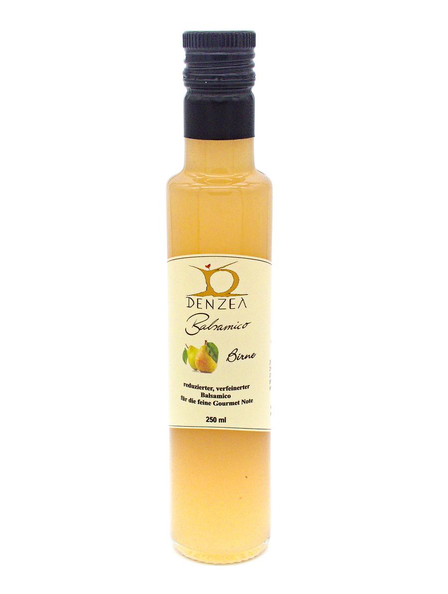 Denzel Balsamico Birne 250 ml