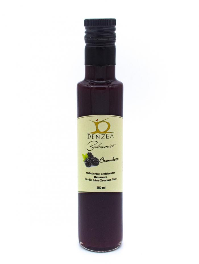 Denzel Balsamico Brombeer 250 ml