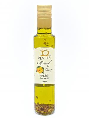 Denzel Olivenöl Orange 250 ml