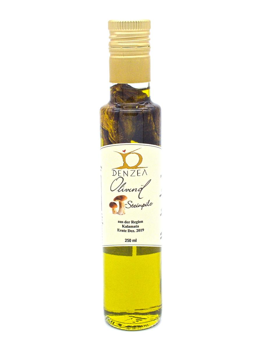 Denzel Olivenöl Steinpilz 250 ml