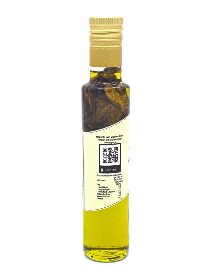 Denzel Olivenöl Steinpilz Nährwerte