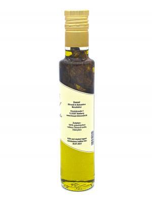Denzel Olivenöl Steinpilz Zutaten