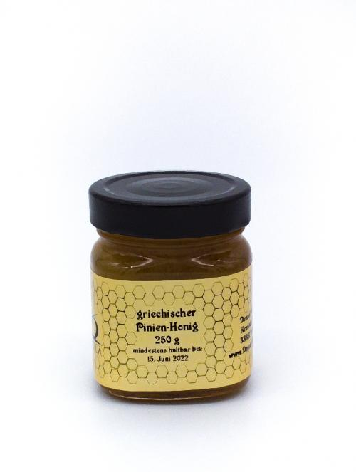 Pinien-Honig 250 g