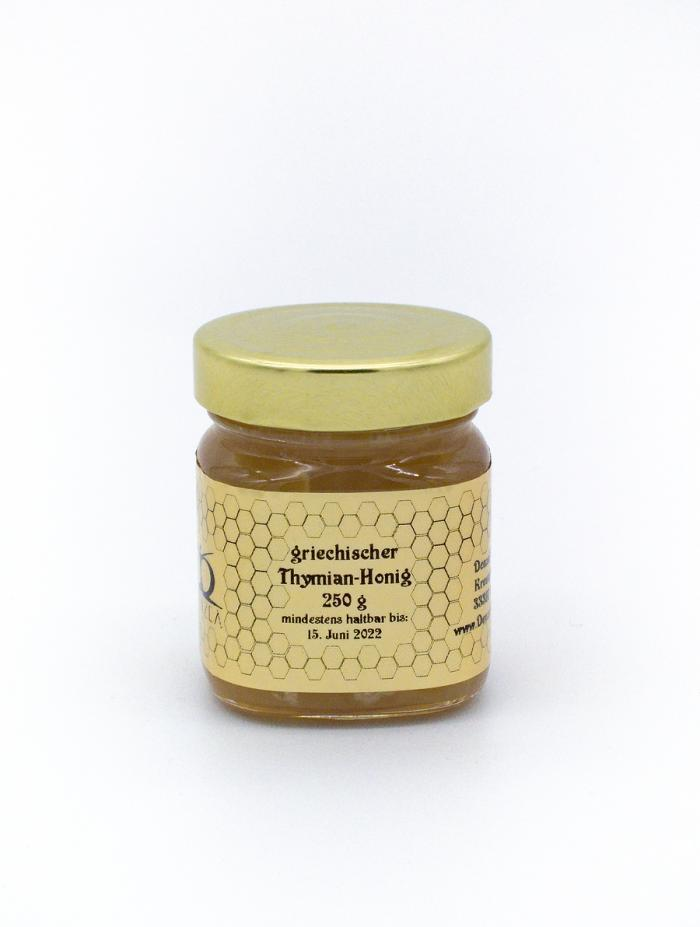 Thymian - Honig 250 g