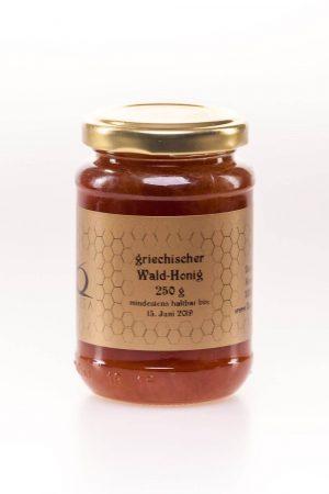 griechischer-wald-honig-aus-pirgos