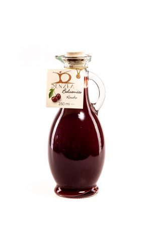250 ml Frucht Balsamico Kirsche