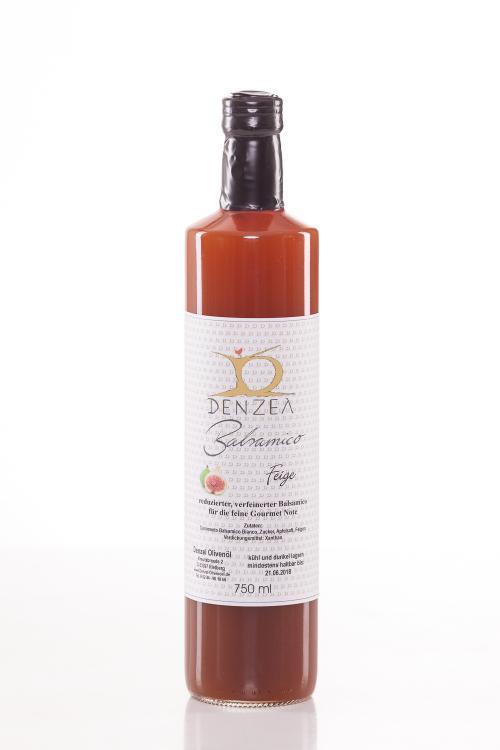 750 ml Feigen Balsamico