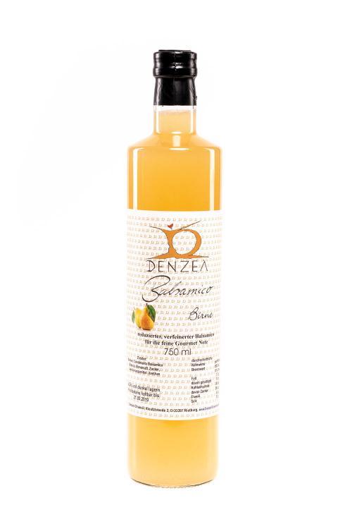 750 ml Frucht Balsamico Birne