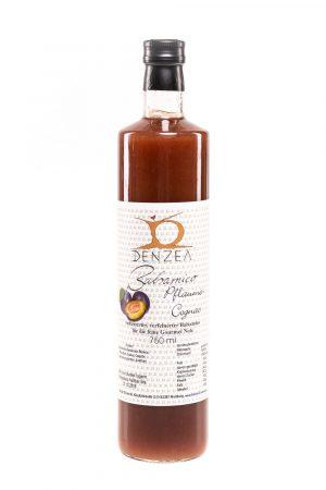 750 ml Frucht Balsamico Pflaume-Cognac