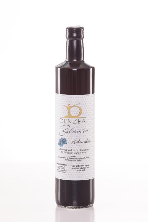 750 ml Holunder Balsamico