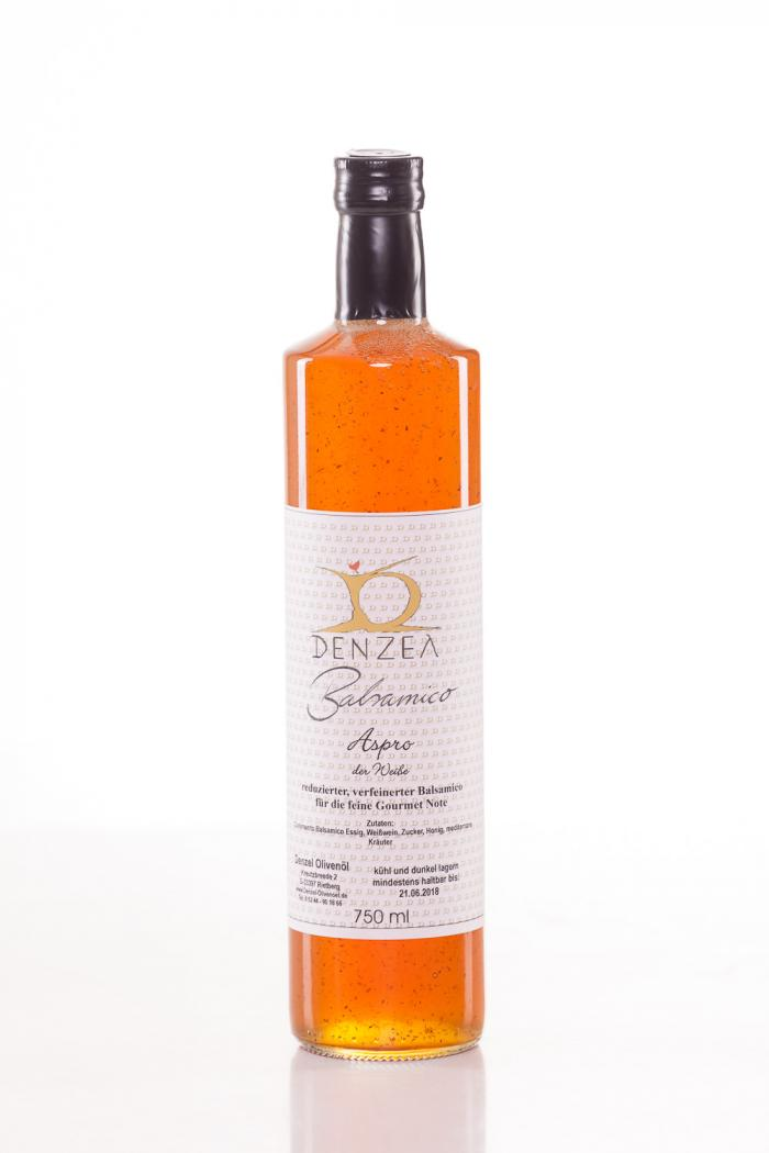 750 ml Jus de Balsamico Aspro