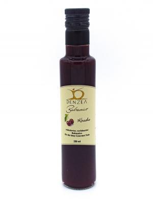 Denzel Balsamico Kirsche 250 ml