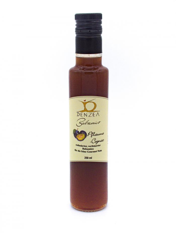 Denzel Balsamico Pflaume-Cognac 250 ml