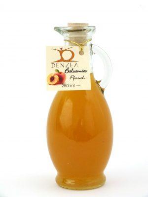 250 ml Pfirsich Balsamico