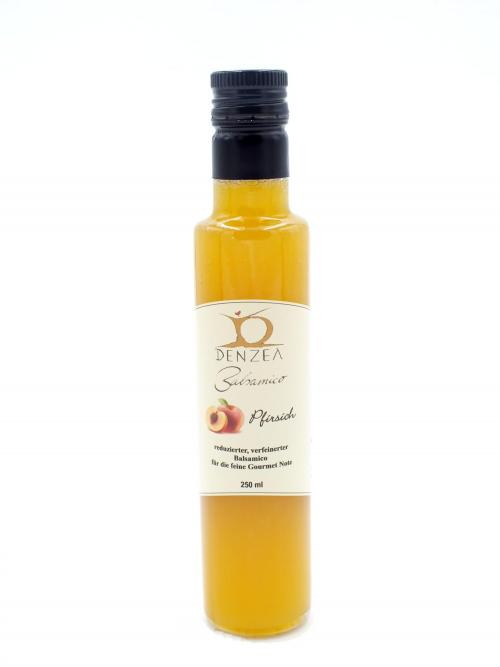 Denzel Balsamico Pfirsich 250 ml