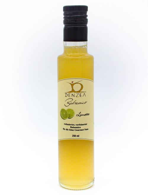 Denzel Balsamico Limette 250 ml