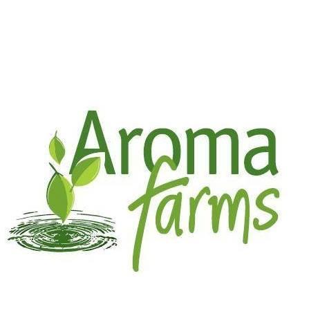 AromaFarms Logo
